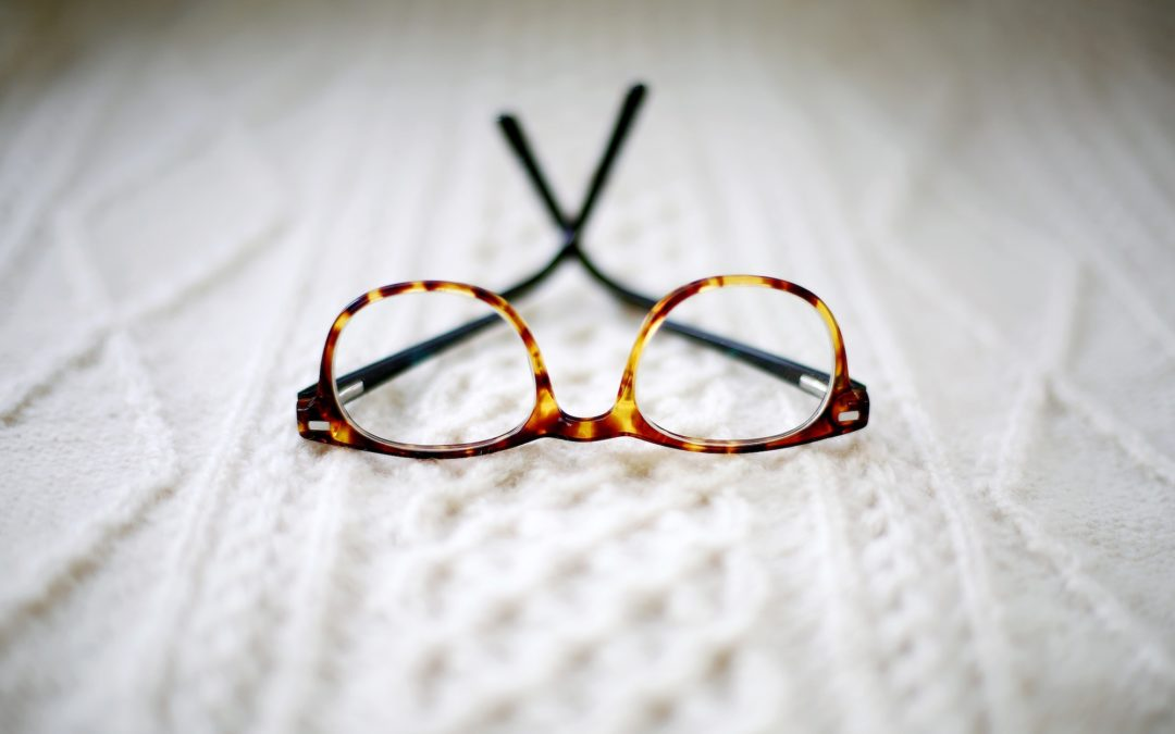 Look and See Spec-tacularly: TLC for Your Eyeglasses